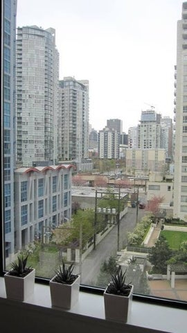 901 1295 Richards Street - Downtown VW Apartment/Condo for sale, 1 Bedroom (V822087) #3