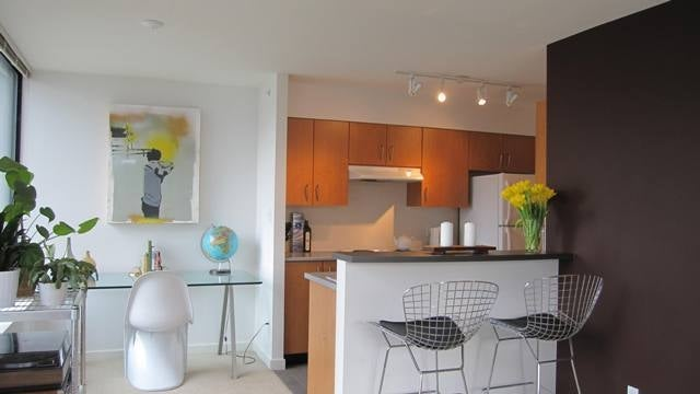 901 1295 Richards Street - Downtown VW Apartment/Condo for sale, 1 Bedroom (V822087) #5