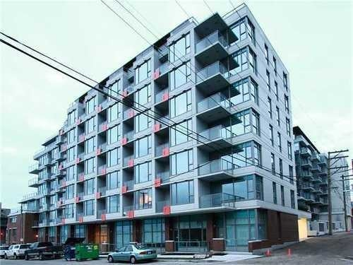 703 250 E 6th Avenue - Mount Pleasant VE Apartment/Condo for sale, 1 Bedroom (V946624) #10