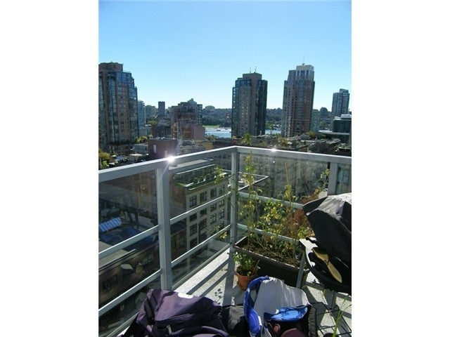 1206 1133 Homer Street - Yaletown Apartment/Condo for sale, 1 Bedroom (V851271) #3