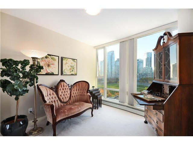 1101 1383 Marinaside Crescent - Yaletown Apartment/Condo for sale, 3 Bedrooms (V1033586) #9