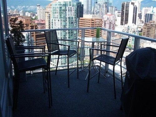 2905 1255 Seymour Street - Downtown VW Apartment/Condo for sale, 1 Bedroom (V899037) #9