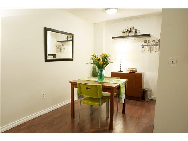 107 1169 Nelson Street - West End VW Apartment/Condo for sale, 1 Bedroom (V993855) #4