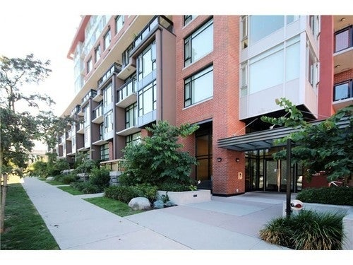 601 2321 Scotia Street - Mount Pleasant VE Apartment/Condo for sale, 2 Bedrooms (V1082206) #1