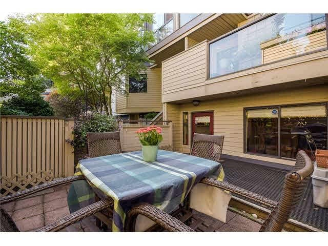 1 1263 W 8TH AVENUE - Fairview VW Townhouse for sale, 2 Bedrooms (V1082329) #10