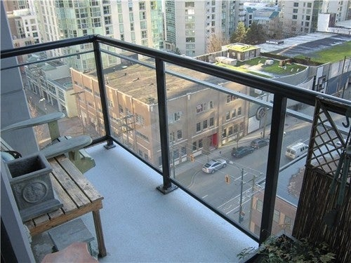 1107 1295 Richards Street - Downtown VW Apartment/Condo for sale, 1 Bedroom (V924432) #10