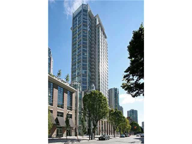 904 535 Smithe Street - Downtown VW Apartment/Condo for sale, 1 Bedroom (V855512) #1