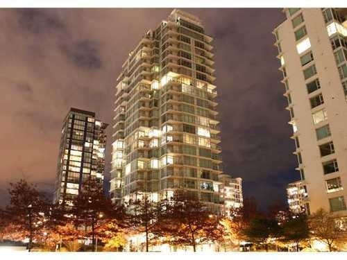 1901 1710 Bayshore Drive - Coal Harbour Apartment/Condo for sale, 2 Bedrooms (V853127) #1