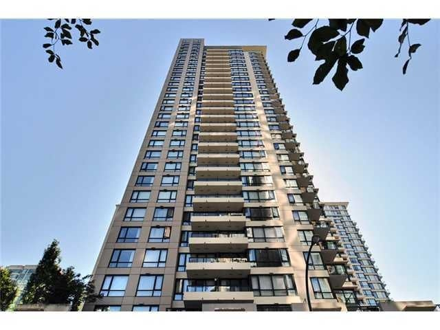 2510 928 Homer Street - Yaletown Apartment/Condo for sale, 1 Bedroom (V895072) #1