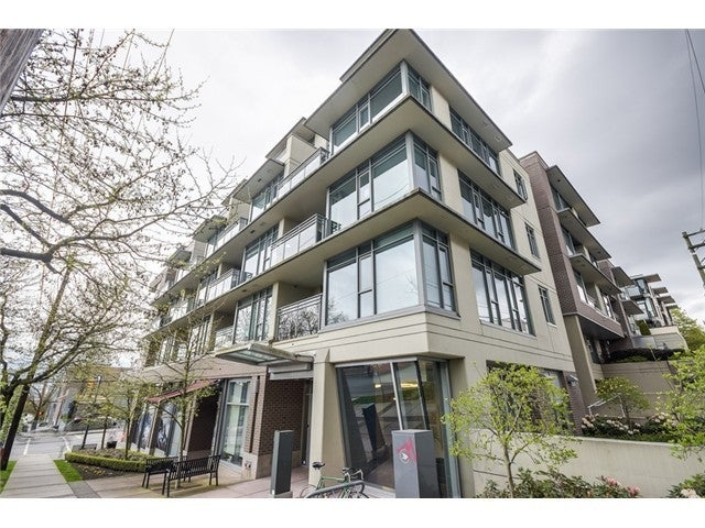 309 2520 Manitoba Street - Mount Pleasant VW Apartment/Condo for sale, 2 Bedrooms (V1128345) #1