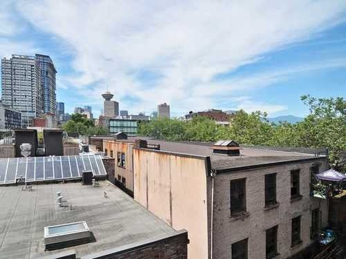 405 28 Powell Street - Downtown VE Apartment/Condo for sale, 1 Bedroom (V1075444) #14