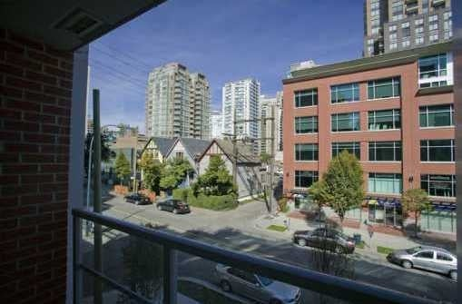 309 1133 Homer Street - Yaletown Apartment/Condo for sale, 1 Bedroom (V788635) #7