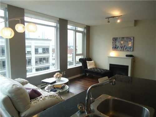 503 1001 Homer Street - Yaletown Apartment/Condo for sale, 2 Bedrooms (V1097077) #2