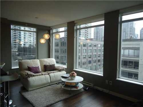 503 1001 Homer Street - Yaletown Apartment/Condo for sale, 2 Bedrooms (V1097077) #4
