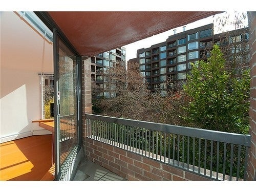 320 1330 Burrard Street - Downtown VW Apartment/Condo for sale, 1 Bedroom (V878179) #10
