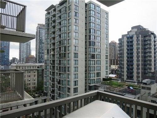 1103 1055 Richards Street - Downtown VW Apartment/Condo for sale, 1 Bedroom (V1081379) #2