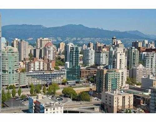 3206 1438 Richards Street - Yaletown Apartment/Condo for sale, 1 Bedroom (V844042) #1