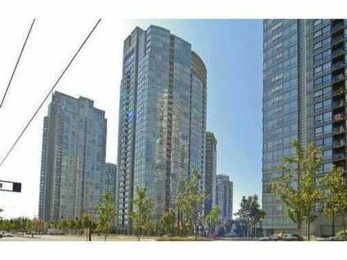 3206 1438 Richards Street - Yaletown Apartment/Condo for sale, 1 Bedroom (V844042) #2