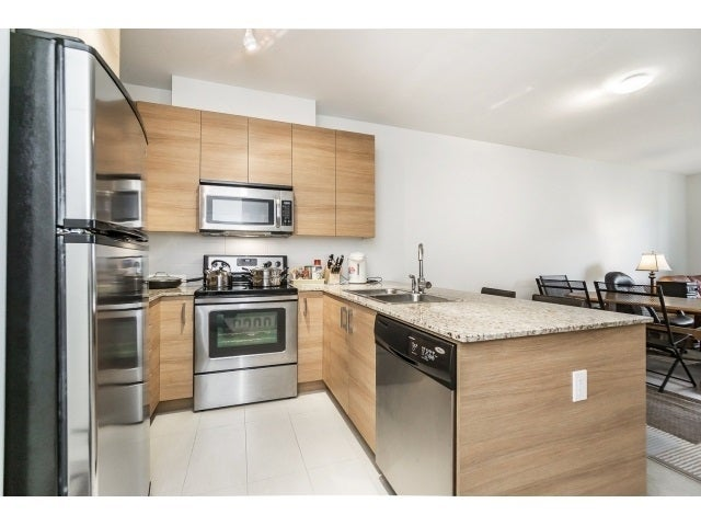 205 5788 Sidley Street - Metrotown Apartment/Condo for sale, 2 Bedrooms (R2075182) #5