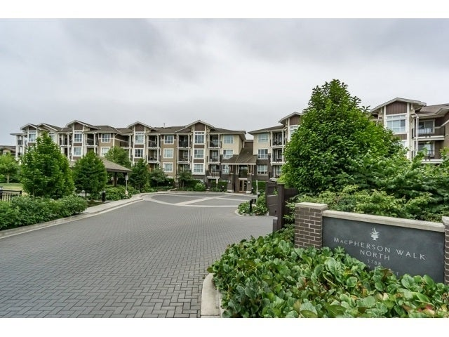 205 5788 Sidley Street - Metrotown Apartment/Condo for sale, 2 Bedrooms (R2075182) #2