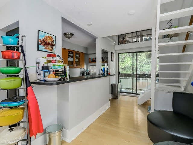 P5 1855 Nelson Street - West End VW Apartment/Condo for sale, 2 Bedrooms (V1135868) #12