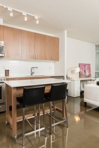 306 221 Union Street - Mount Pleasant VE Apartment/Condo for sale, 1 Bedroom (R2043525) #10