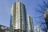 706 1010 Richards Street - Yaletown Apartment/Condo for sale, 1 Bedroom (V944801) #1